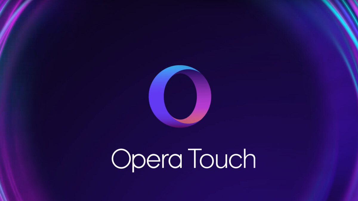 Opera Touch is now available on iOS and is one of the best alternatives to Safari