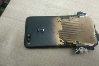 Xiaomi Mi A1 allegedly explodes while a fingerprint bug kills the battery on the Xiaomi Mi A2