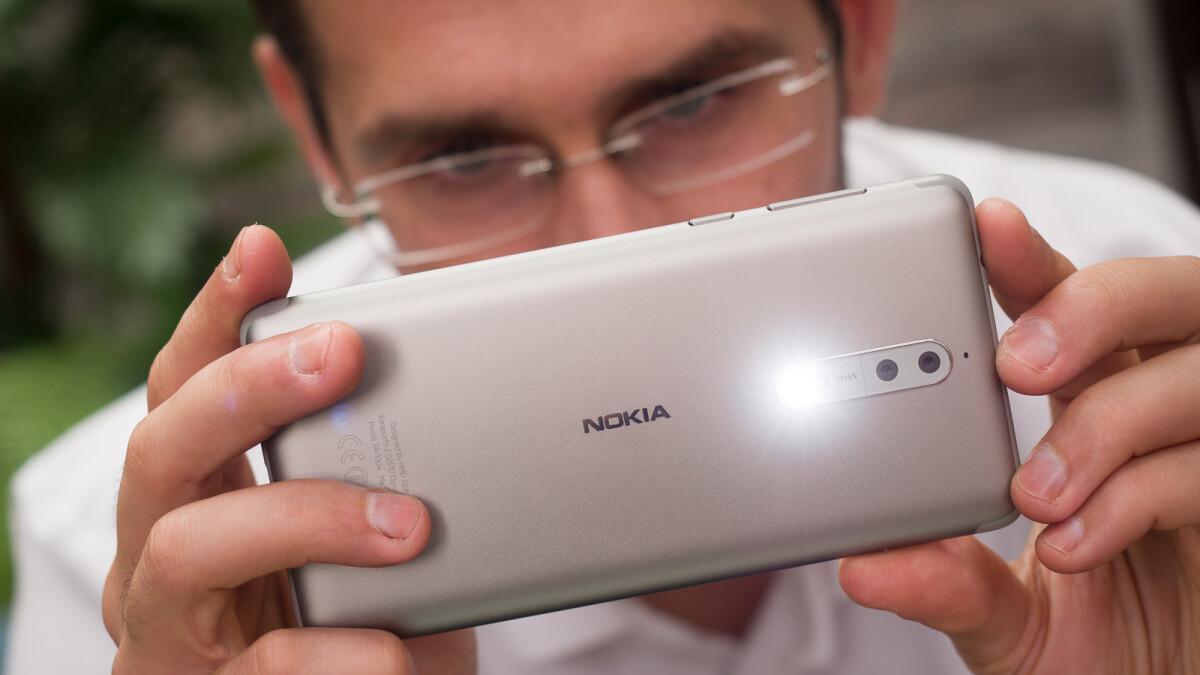 Nokia camera app teardown hints at Dual Camera Zoom, Portrait lighting, and more