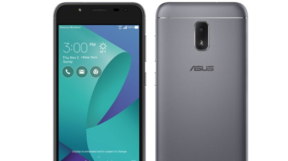 Verizon's low-cost, low-end Asus ZenFone V Live is updated to Android 8.0 Oreo