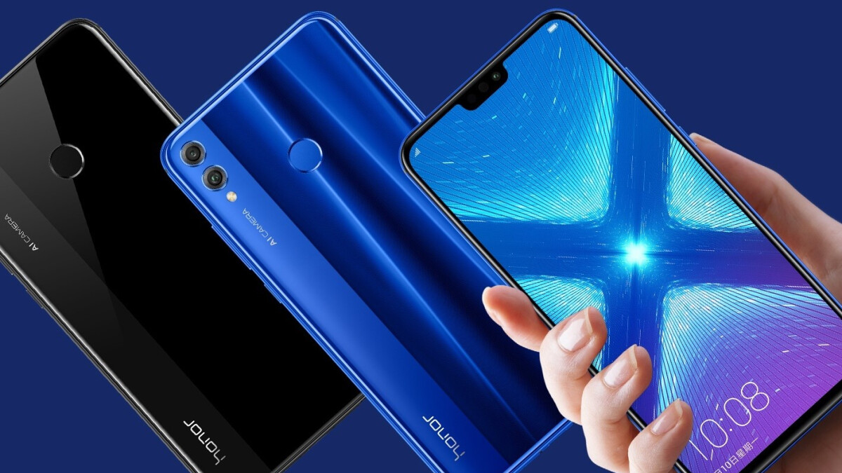 Honor 8X will launch globally soon; US release in the pipeline too
