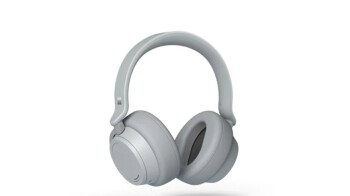 Microsoft intros Cortana-enabled noise-cancelling Surface Headphones