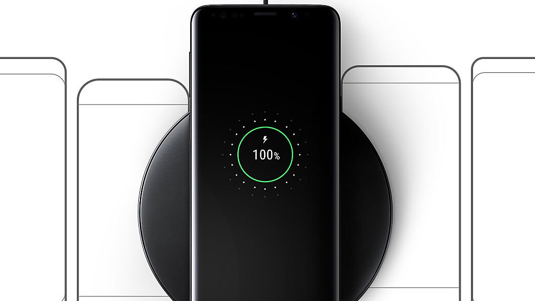 Samsung may soon launch its cheapest wireless charger