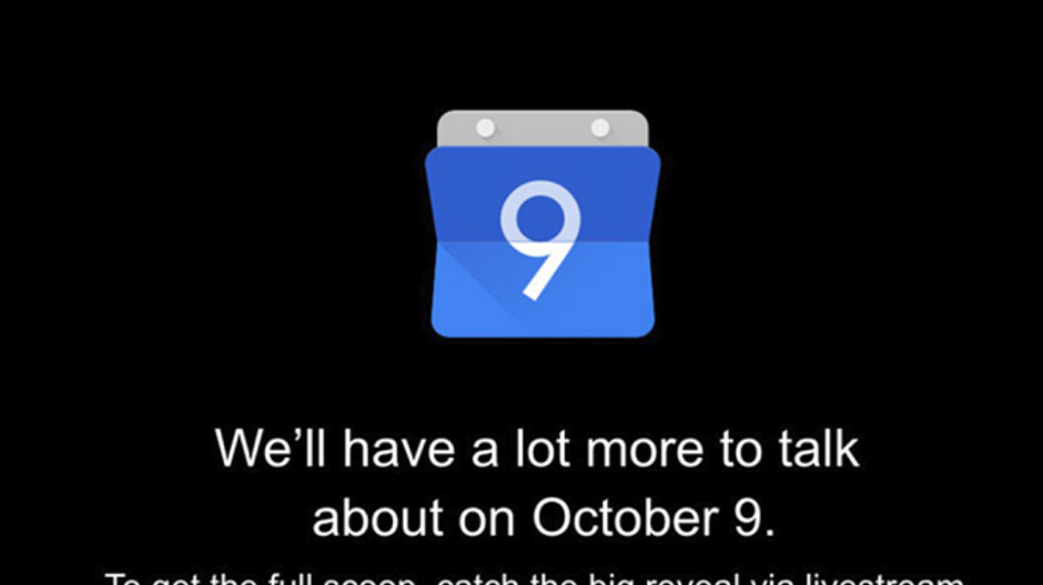 Pre-orders for the Google Pixel 3, Pixel 3 XL will start immediately after their unveiling