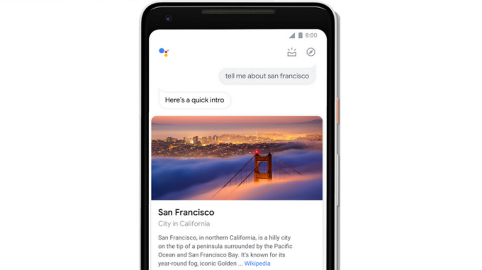 Google Assistant redesign adds larger visual content, more interactive controls