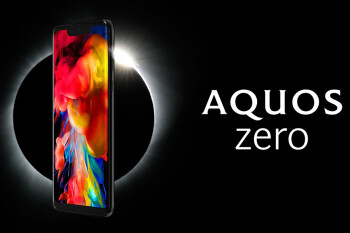 Sharp finally starts making OLED smartphone displays, prepares to take orders from other companies