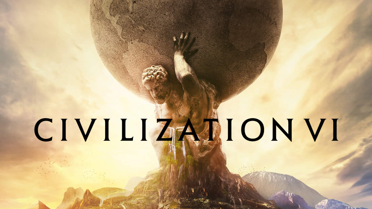Sid Meier's Civilization VI is now available on the iPhone