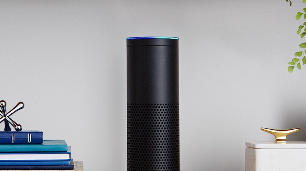 Amazon's first-generation Echo is on sale today only in certified refurbished condition