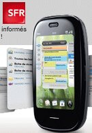 Palm Pre Plus & Pixi Plus says bonjour to France starting on April 27