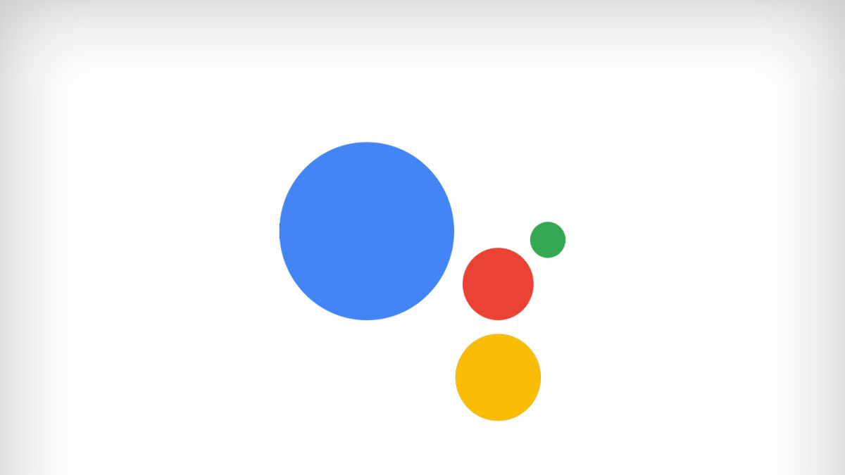 Google Assistant now lets you make in-app purchases using only your voice