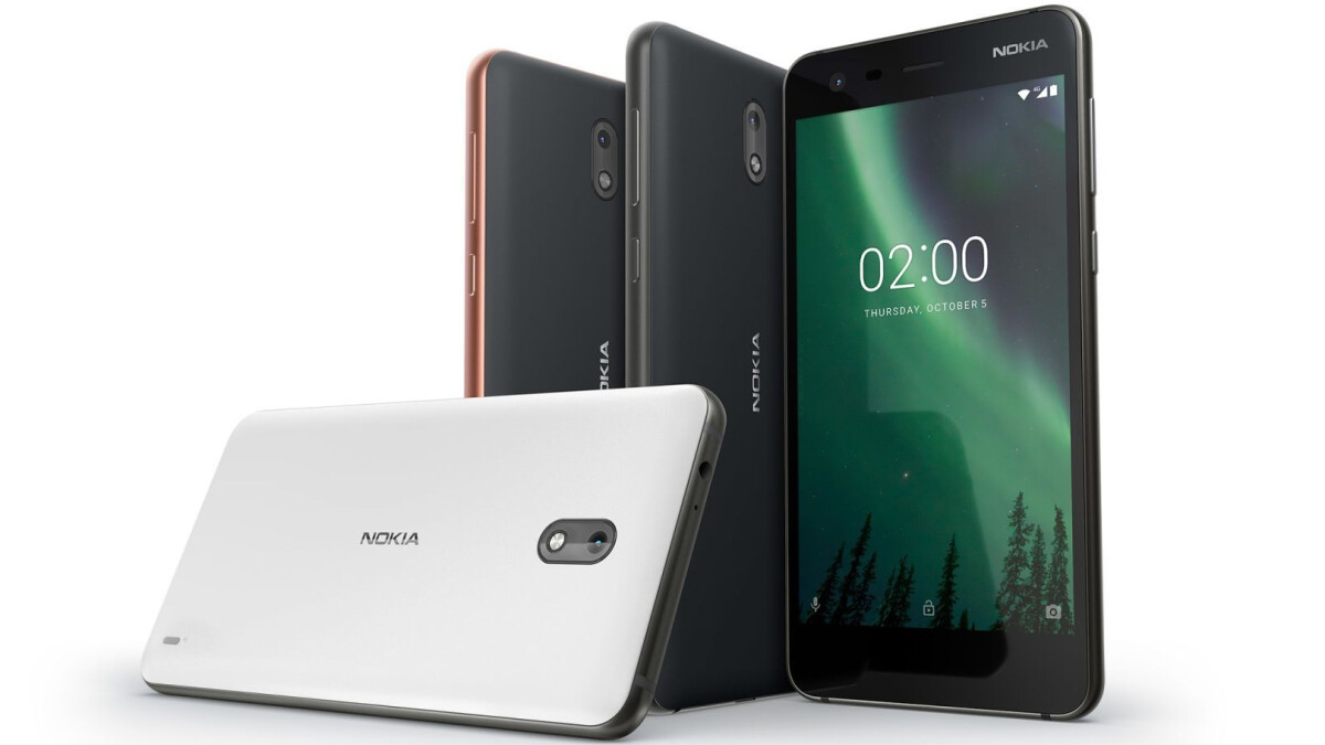 Big-battery Nokia 2 scores $14 discount at B&H Photo Video, fetching a measly $85 now