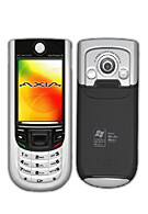 AXIA announces the world's smallest PDA phone - A308