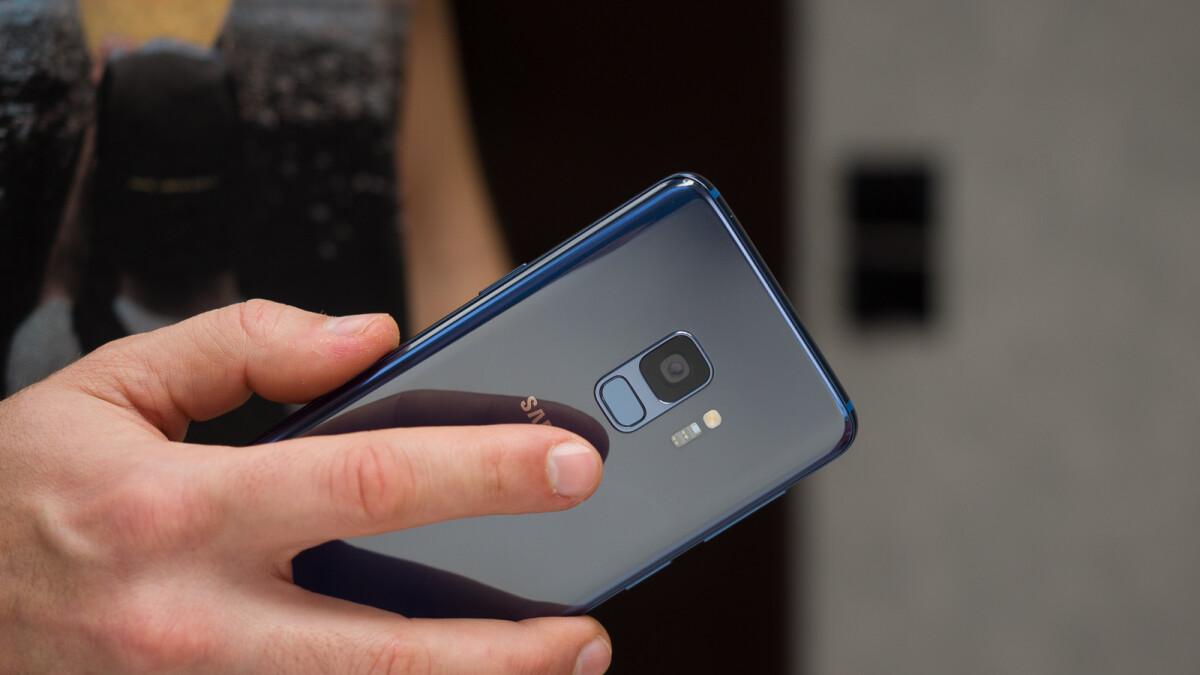 Deal alert: Galaxy S9 for $490!