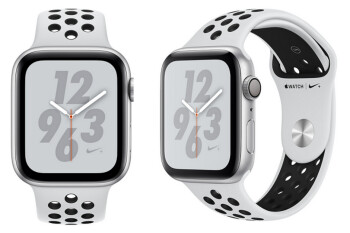 Apple Watch Series 4 Nike+ version now available at Apple Stores, but supplies are limited