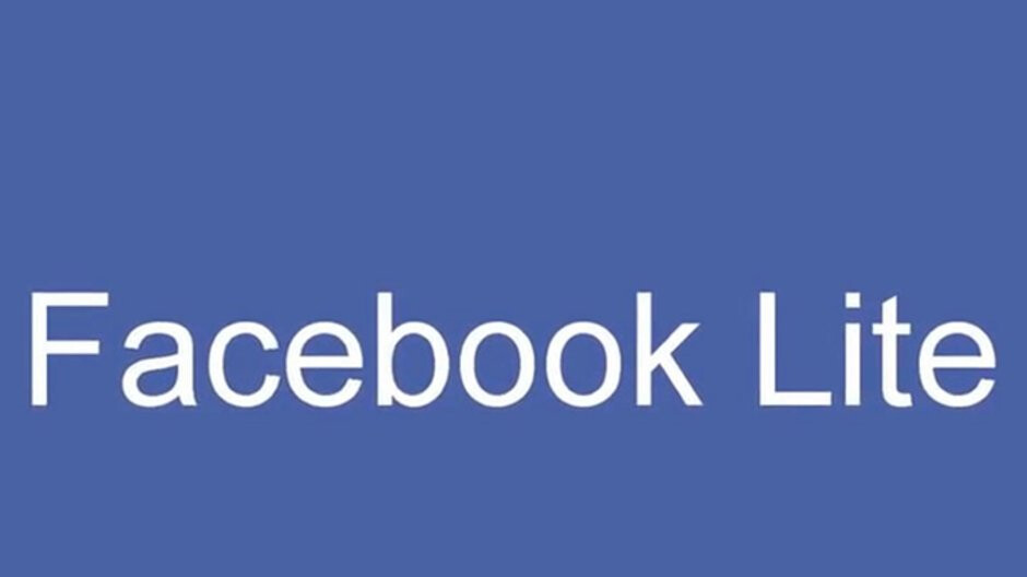 Facebook Lite coming soon to iOS devices