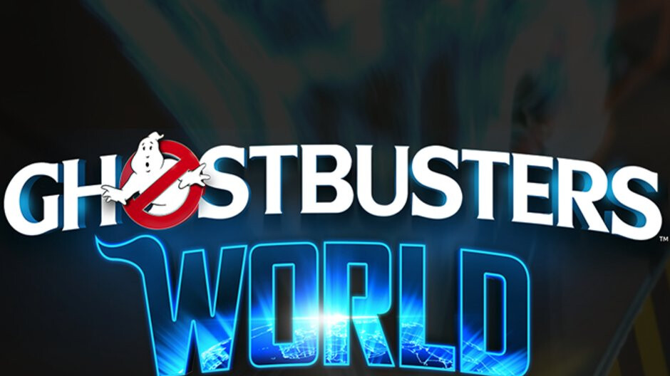 Sony's Ghostbusters World AR game is now open for pre-registration on Android and iOS