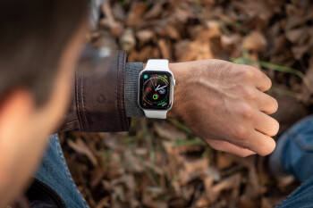 What do you think about the Apple Watch Series 4?
