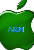 Apple to buy ARM for $8 billion?