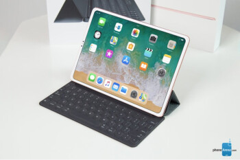 Next-gen Apple iPad Pro could feature a