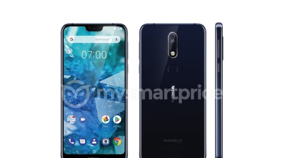 Nokia 7.1 Plus variants receive Bluetooth certification ahead of unveiling
