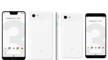 Google Pixel 3 and 3 XL price, release date and carrier availability