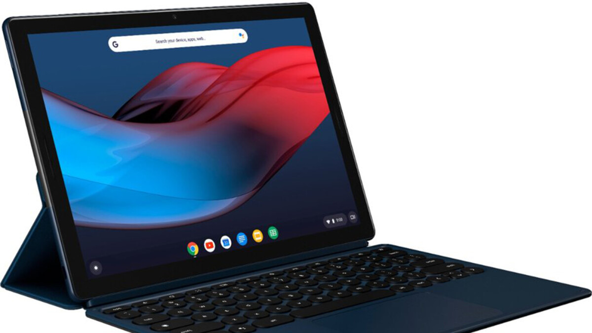 Google Pixel Slate is official: Sleek, powerful, with ...