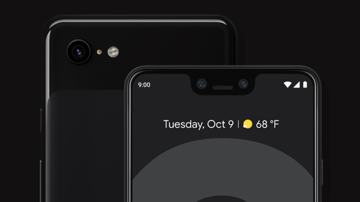 Google publishes first photos from the Pixel 3 cameras