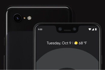The Google Pixel 3 series comes with original-quality backups through January 2022