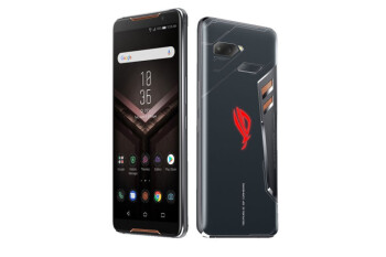 Asus ROG Phone to go on pre-order in the US on October 18, prices start at $900