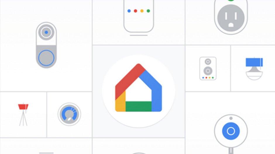 Google startet neu gestaltete Home-App, hier ist, was ist neu