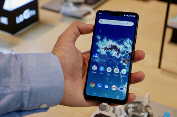 Expected LG G7 One price and release date revealed by leaked documents
