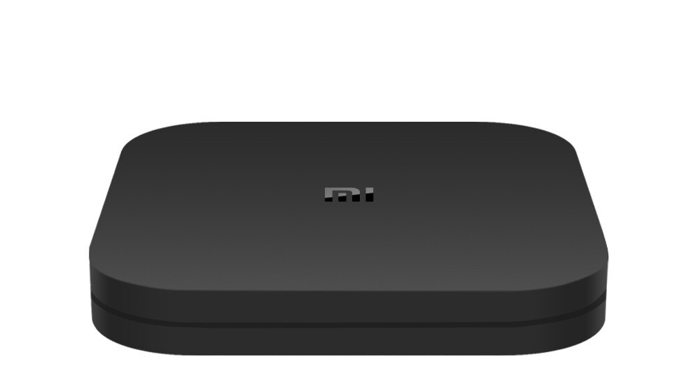 Xiaomi Mi Box S comes to the US with 4K, Android TV, Google