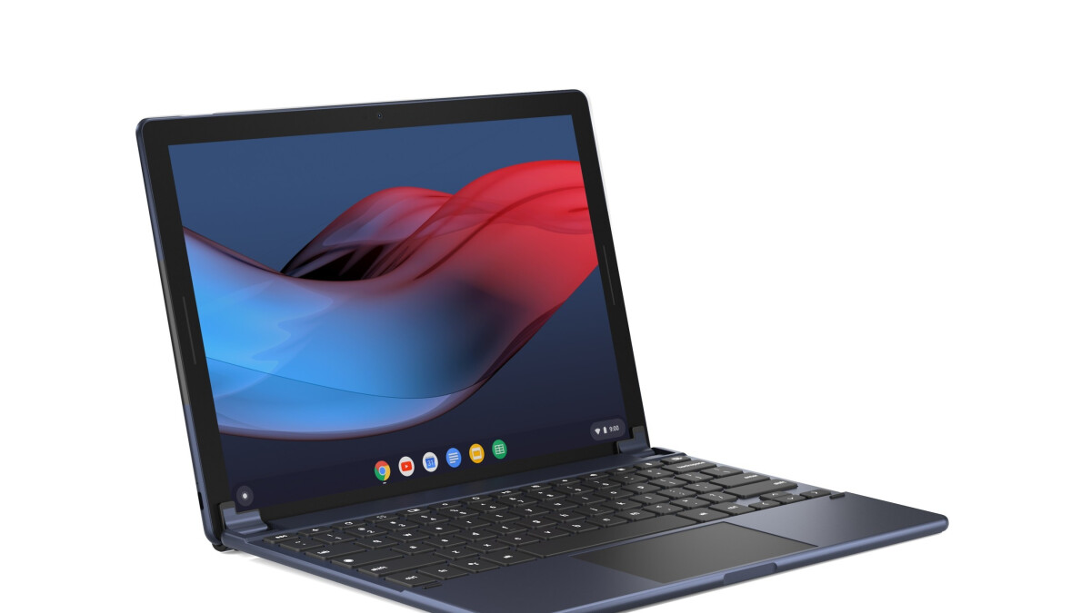 Brydge G-Type keyboard promises to turn your Pixel Slate into 'more than a tablet'