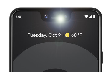 The Pixel 3 and Pixel 3 XL don't have LED notification lights: That's 2018 in a nutshell