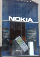 Nokia reports weaker than expected first quarter results