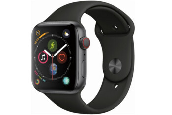 Best Buy's open-box sale includes Apple Watch Series 4 models