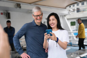 'Disappointing' new iPhone sales due to trade and spy wars may have forced Tim Cook's China trip
