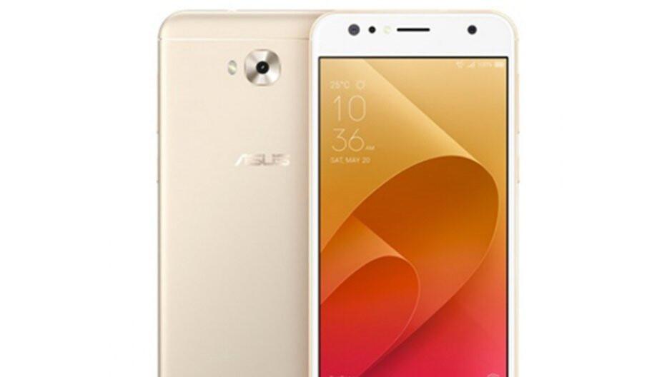 Asus ZenFone 4 Selfie starts getting Android 8.1 Oreo update