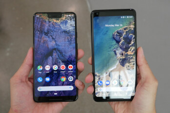 Poll results: the Pixel 3 XL notch is an eyesore