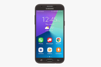 Samsung Galaxy J3 Eclipse and J3 Mission get updated to Android Oreo at Verizon