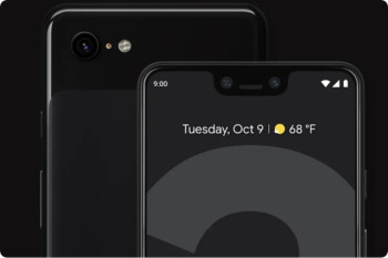 Pixel 3 or the larger Pixel 3 XL, which one would you get?
