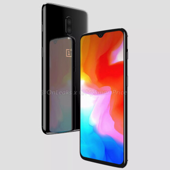 OnePlus 6T gets benchmarked with Snapdragon 845 & 8GB of RAM