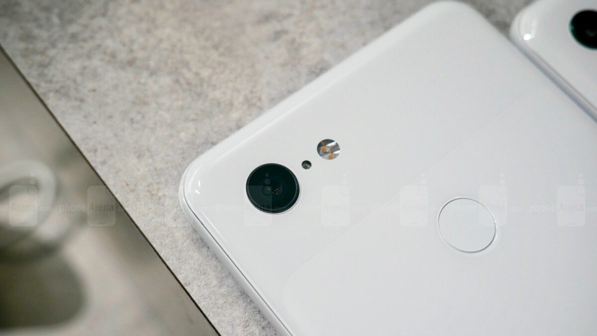 The Pixel 3 camera may not do 4K 60fps video, but it can switch