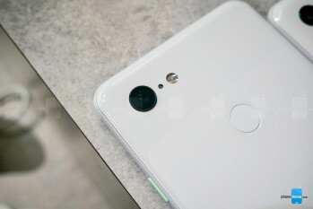 The Pixel 3 camera may not do 4K 60fps video, but it can switch frame rates for you... while you record