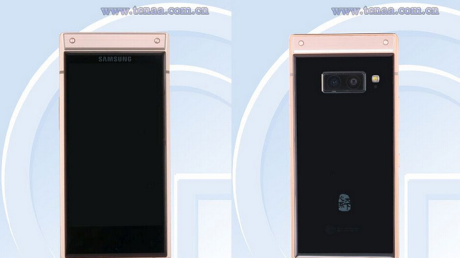 Samsung's next Android flipper is certified in China; W2019 should carry high-end specs and pricing