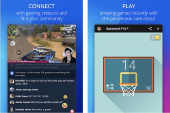 Facebook launches beta version of gaming hub on Android devices