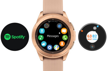 Deal: Samsung Galaxy Watch price drops to under $300