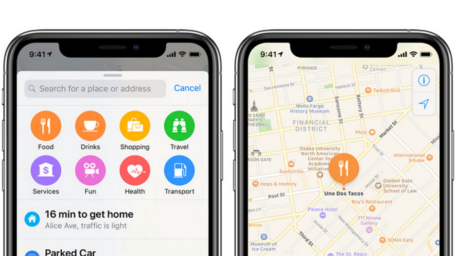 Apple has started collecting data for Maps on foot using a specially equipped backpack