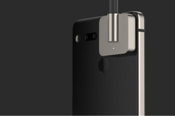 Essential's Audio Adapter HD accessory could be released soon following FCC certification