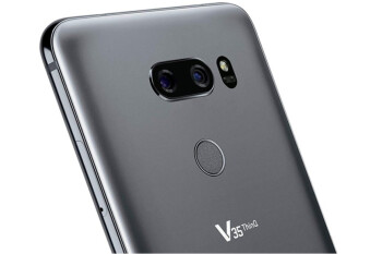 Deal: Unlocked LG V35 ThinQ gets a $250 discount on Amazon (Prime Exclusive)